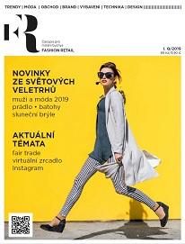 Časopis pro módní byznys