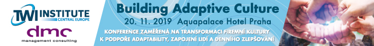 TWI & Kata Conference 2019