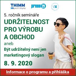 Udržitelnost pro výrobu a obchod 8.9.2020