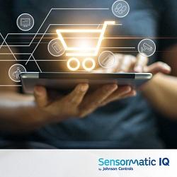 Sensormatic IQ