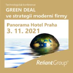 Technologická konference 3.11.2021 Panorama Hotel Praha